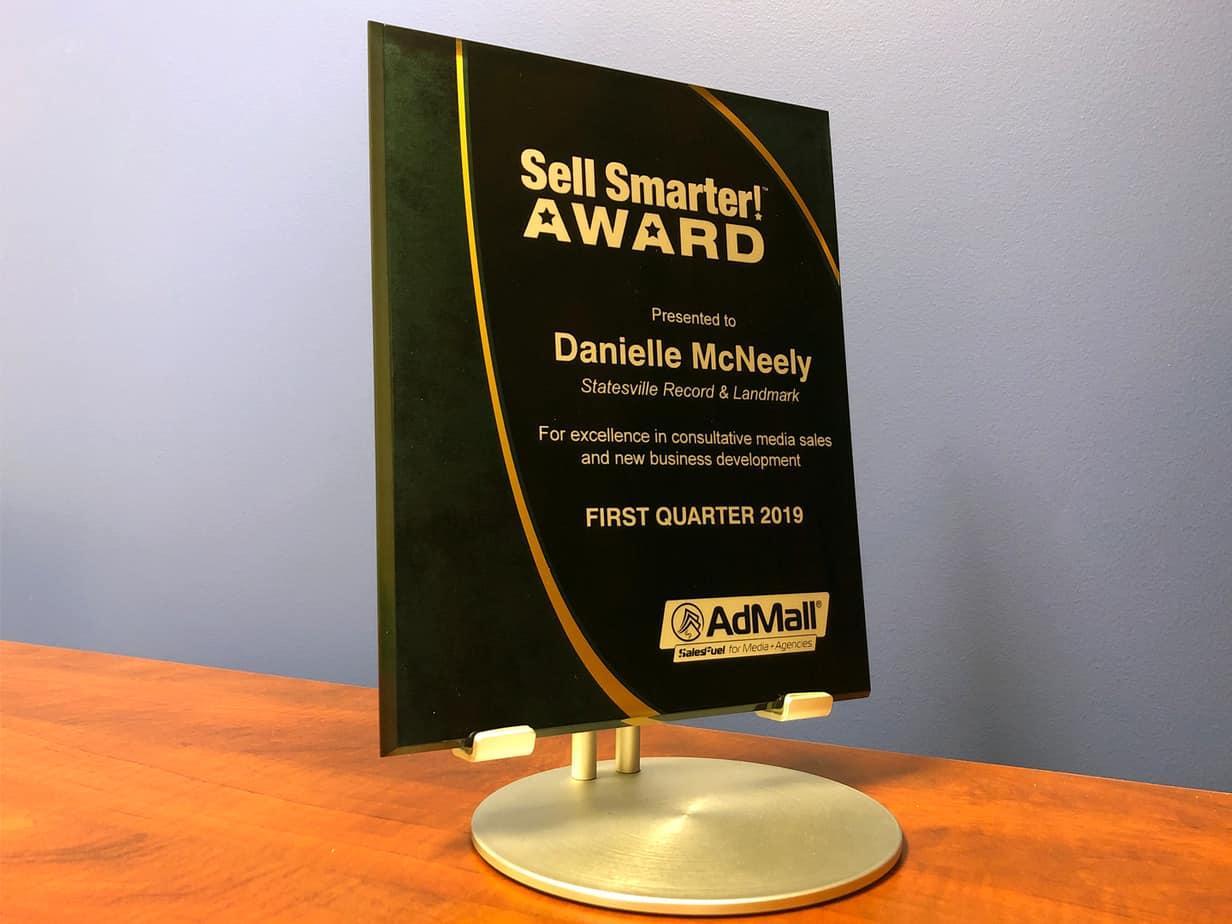 Sell Smarter Danielle McNeely